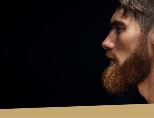 Come far crescere la barba con Barba Plus