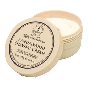 taylor cream