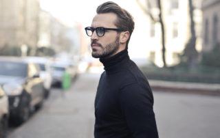 tempi crescita barba